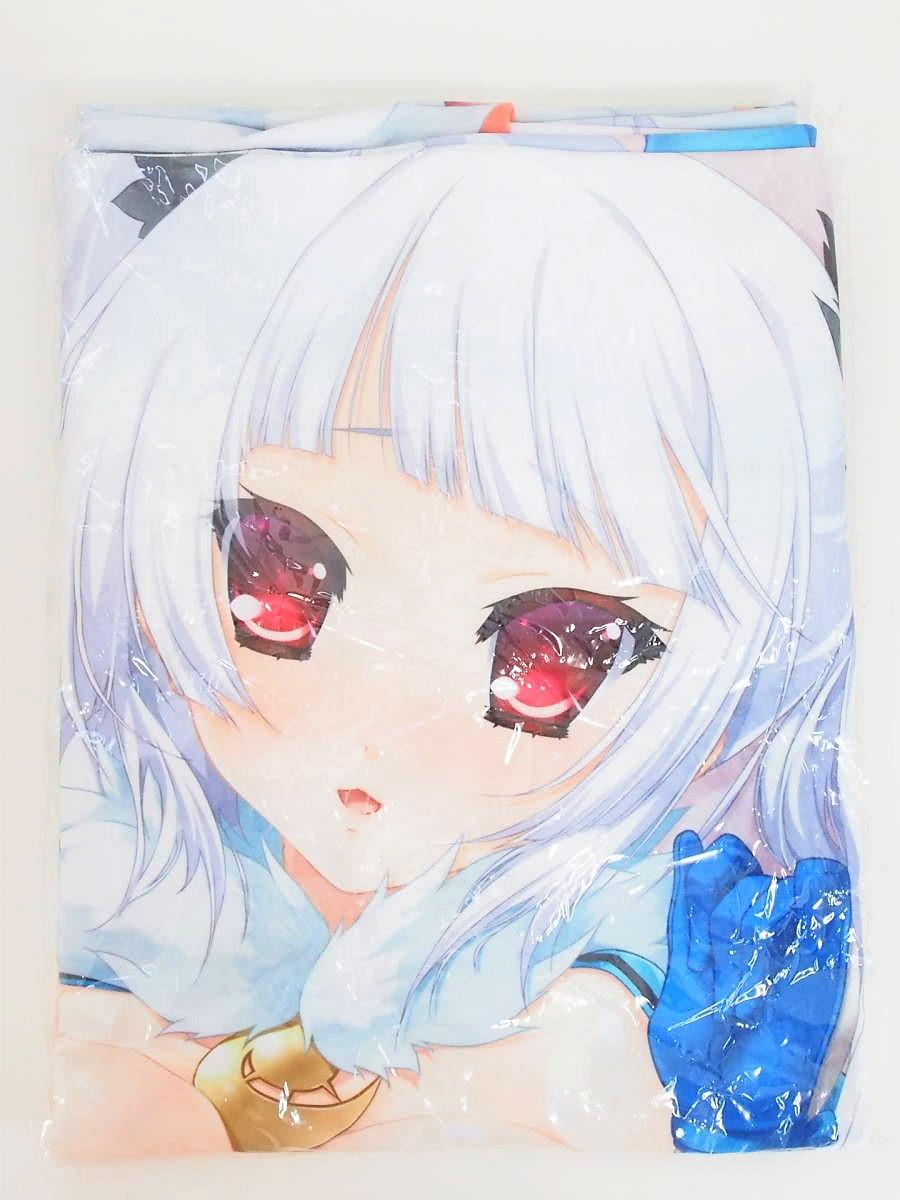 戦国†恋姫 乙女絢爛☆戦国絵巻 美空の両面エッチな抱き枕カバー 画像