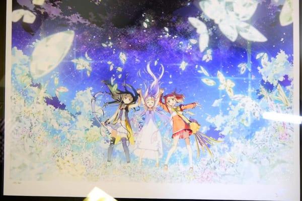 版画 カントク「-夢-ガラスの花と壊す世界」高価買取いたしました!