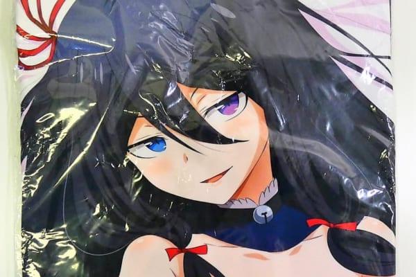 最弱無敗の神装機竜 Getchu.com限定 切姫夜架 抱き枕カバーを高価買取!