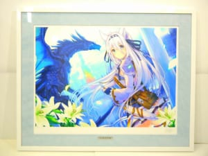 三嶋くろね 少女と竜は虹色の塔へ/ミクスドメディア