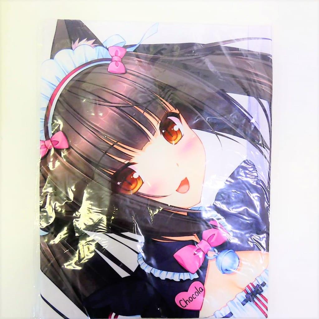 さより(NEKO WORKs)COMIC1☆8 ショコラ 抱き枕カバー 制服ver. 買取