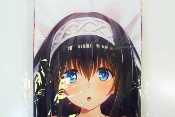 憂姫はぐれ/WIREFRAME C91 鷺沢文香 抱き枕カバーを高価買取いたしました!